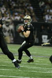 Drew Brees Fotografia de Stock Royalty Free