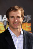 Drew Brees Royalty Free Stock Image