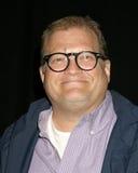 Craig Ferguson, Drew Carey royaltyfri bild