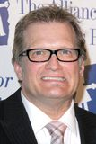 Drew Carey Royalty Free Stock Photo