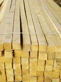 drewna Fotografia Stock