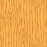 Drewna adry tekstura Bezszwowy brown drewniany wzór abstrakcyjny tło ilustracja wektor