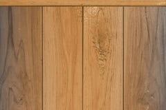 Drewna ściany tekstura Obraz Stock