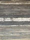 Drewna ściany tekstura Obraz Royalty Free