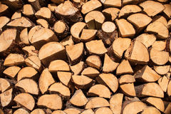 Drewna Ja Obrazy Stock