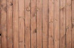 Drewna ogrodzenia ogrodzenie zdjęcia royalty free