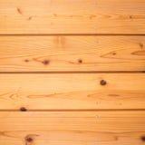 Drewniana ścienna tekstura Fotografia Stock