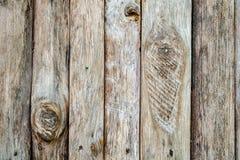 Drewniana ścienna tekstura, drewniany tło obrazy stock