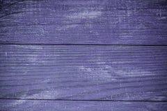 drewniana błękitny tekstura Drewniana tekstura tło starzy panel Retro drewniany stół hicks tło Obrazy Royalty Free