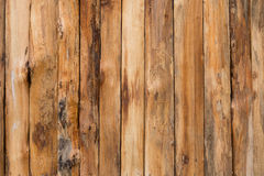 Drewniana bela textured Zdjęcie Royalty Free