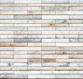 Drewniana bezszwowa rocznik tekstura Zdjęcie Stock