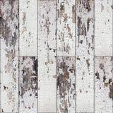 Drewniana bezszwowa rocznik tekstura Obraz Royalty Free