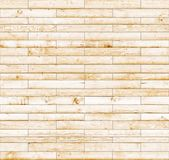 Drewniana bezszwowa rocznik tekstura Zdjęcia Royalty Free
