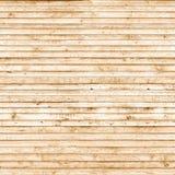 Drewniana bezszwowa rocznik tekstura Zdjęcia Stock