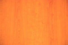 Drewniana biurko deska używać jako tło Fotografia Stock