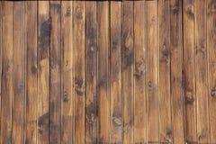 Drewniana brąz adry tekstura, odgórny widok drewniany stołowy drewno ściany tło zdjęcie stock