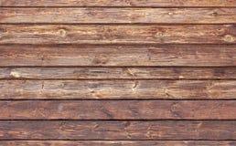 Drewniana brąz adry tekstura, odgórny widok drewniany stołowy drewno ściany tło obraz royalty free
