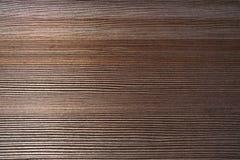 Drewniana Brown tła tekstura od domu obrazy stock