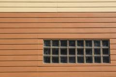 Drewniana ściana Obrazy Stock