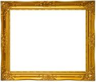 drewniana dekorująca ramowa fotografia fotografia stock