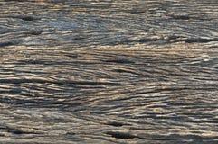 Drewniana deska Zdjęcia Stock