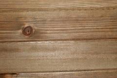Drewniana deska właśnie czeka używać jako tło obrazy royalty free