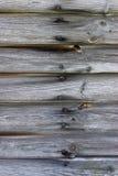 Drewniana deski ściany tekstura Zdjęcia Stock