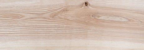 Drewniana deski tekstura, dąb Fotografia Stock