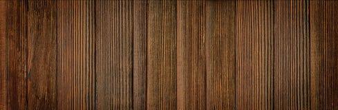 Drewniana deski tekstura dla tła Obraz Stock
