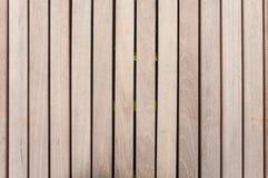 Drewniana deski tekstura dla tła Fotografia Stock