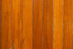 Drewniana drzwiowa tekstura Zdjęcie Stock
