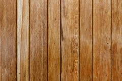 Drewniana drzwiowa tekstura Obraz Royalty Free