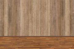 Drewniana izbowa tekstura, rocznik textured zdjęcie stock