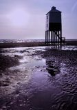 Drewniana Latarnia morska Zdjęcia Stock