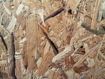 Drewniana mozaika Obraz Royalty Free