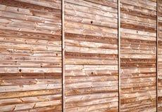 drewniana naturalna tekstura Zdjęcia Stock