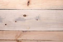 drewniana naturalna tekstura Naturalny drewniany tło Prosty textu Zdjęcie Stock