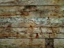 Drewniana naturalna tekstura z rozwodami Zdjęcie Royalty Free