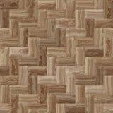 Drewniana naturalna tekstury podłoga Obrazy Stock