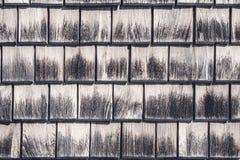 Drewniana płytki tekstura obrazy stock