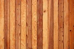drewniana płotowa tekstura Zdjęcie Stock
