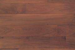 Drewniana parkietowa podłoga, drewniany posadzkowy makro- Zdjęcie Stock