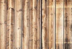Drewniana podłoga lub ściana obraz royalty free