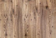Drewniana podłoga lub ściana Fotografia Stock