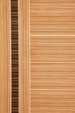 Drewniana podłoga, twarde drzewo podłoga szczegół Zdjęcia Royalty Free