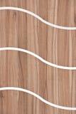 Drewniana podłoga, twarde drzewo podłoga szczegół Obrazy Stock