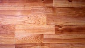 drewniana podłogowa tekstura Zdjęcia Stock