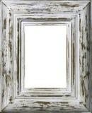 drewniana ramowa fotografia Fotografia Royalty Free