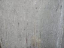 Drewniana sklejkowa tło tekstura Obrazy Stock