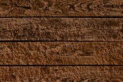 Drewniana stajni tekstura Zdjęcie Royalty Free